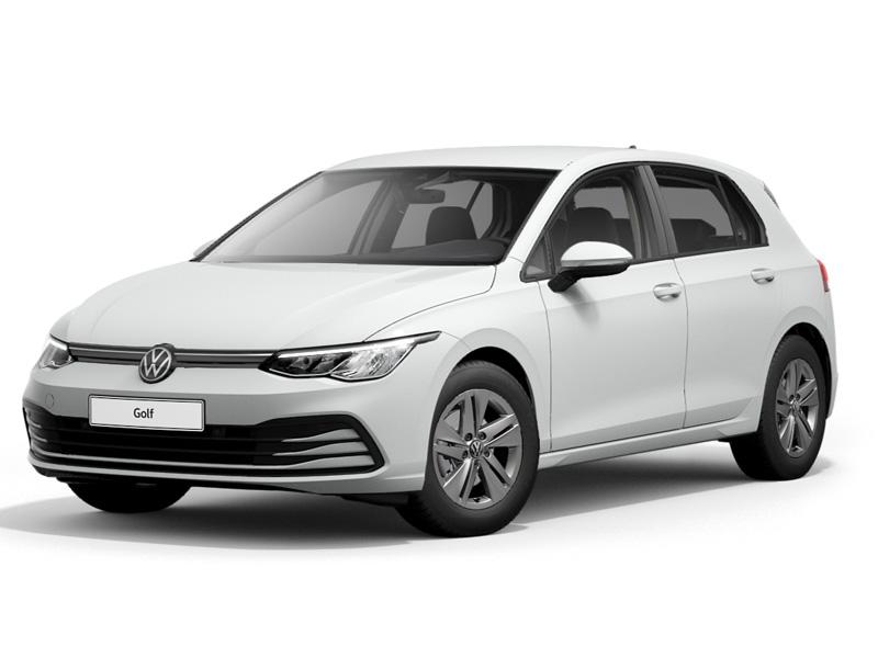 VW Golf VIII 1,0 TSI Life
