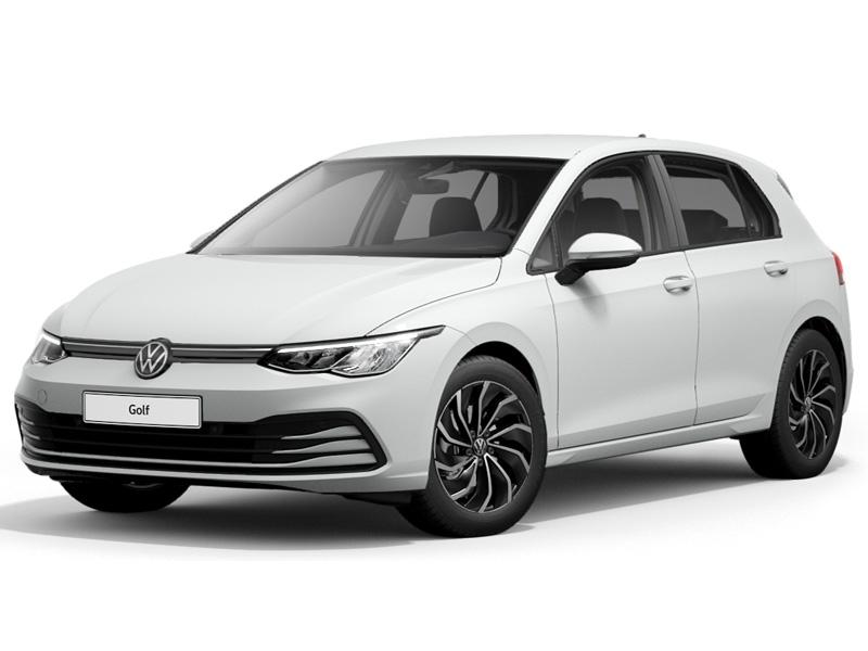 VW Golf VIII 1,5 TSI Life