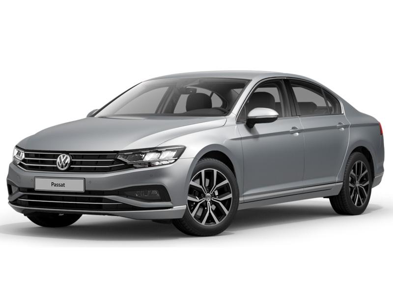 VW Passat Elegance 2,0 TDI DSG lim.- FL