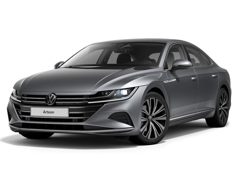 VW Arteon Elegance 2,0 TSI DSG - Facelift